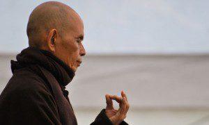 Thich Nhat Hanh, moine bouddhiste vietnamien - Méditation technique