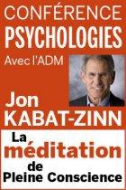Kabat-Zinn aux Folies Bergère 29 Avril 2015 -FoliesBergère