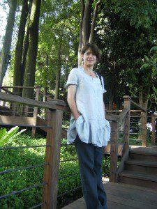 sylvie-chabas-instructrice Mbsr Meditation de pleine conscience Paris et Boulogne