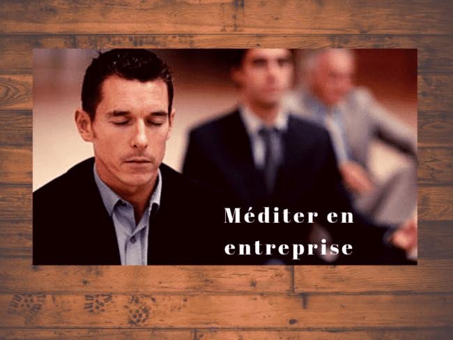 meditation en entreprise, atelier méditation séminaire, initiation meditation afterwork paris ile de france