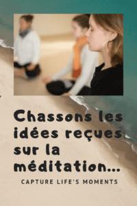 s'initier à la méditation de pleine conscience