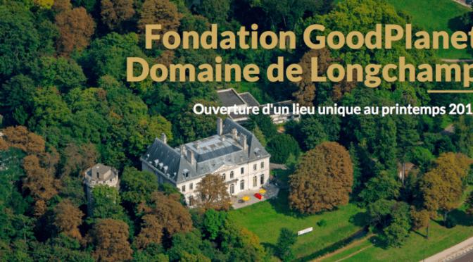 La Fondation GoodPlanet – atelier méditation de pleine conscience
